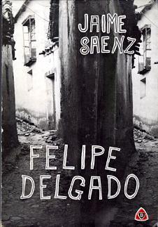 Felipe Delgado by Jaime Sáenz