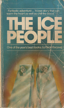 The Ice People by René Barjavel