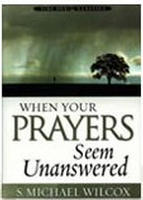When Your Prayers Seem Unanswered