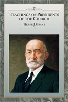 Teachings of the Presidents of the Church by The Church of Jesus Christ ...