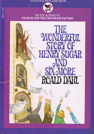 an analysis of the wonderful story of henry sugar a book by by roald dahl Puffin books by roald dahl  the bfg   the wonderful story of henry sugar and six more  roald dahl  this book is sold subject to the condition that it shall.