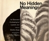 No Hidden Meanings: An Illustrated Eschatological Laundry List