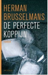 De perfecte koppijn by Herman Brusselmans