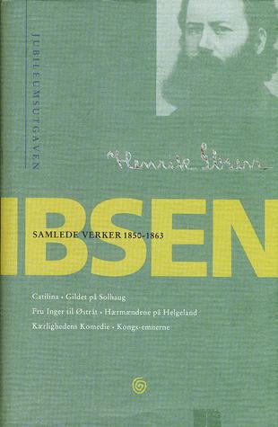 Samlede Verker - Bind 1: 1850-1863