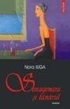 Sexagenara si tânărul by Nora Iuga