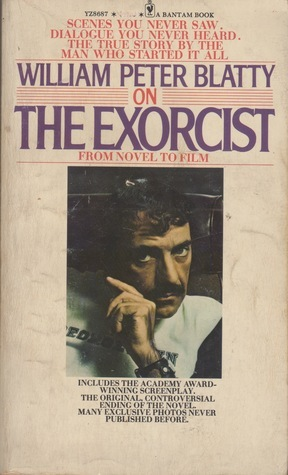 On The Exorcist: From Novel to Film
