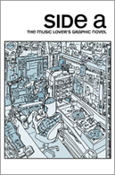 Side A: The Music Lover's Graphic Novel