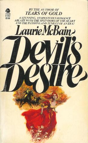 Devil's Desire by Laurie McBain