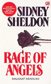 Rage Of Angels - Malaikat Keadilan by Sidney Sheldon