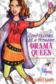 Pengakuan Si Ratu Drama (Confession of a Teenage Drama Queen) -