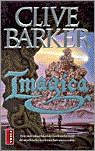 Imagica by Clive Barker