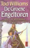 De Groene Engeltoren deel 1 - De Belegering(Memory, Sorrow, and Thorn 3 part 1)