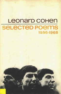 Ebook Selected Poems, 1956-1968 by Leonard Cohen read!
