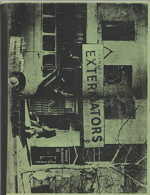 White Subway by William S. Burroughs