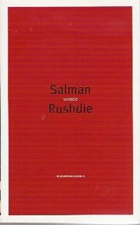 Salman Rushdie's 'Woede'