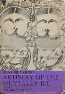 artistry of the mentally ill pdf