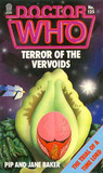 Doctor Who: Terror of the Vervoids (The Trial of a Time Lord, Part 3)