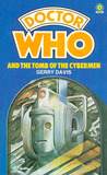 Doctor Who and the Tomb of the Cybermen (Target Doctor Who Library)