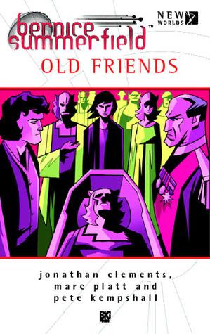 Bernice Summerfield: Old Friends