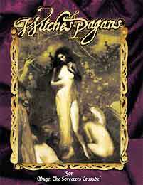 Witches and Pagans