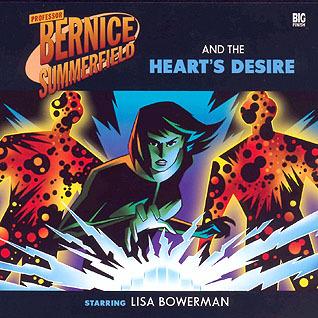 Professor Bernice Summerfield and the Heart's Desire