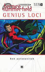 Genius Loci (Bernice Summerfield Novels #8)