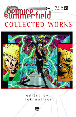 Collected Works by Nick Wallace