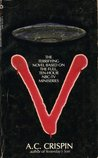 V by A.C. Crispin