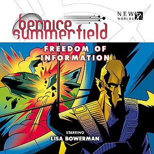 Bernice Summerfield by Eddie Robson