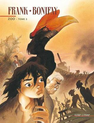 Zoo, Tome 3