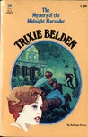 The Mystery of the Midnight Marauder (Trixie Belden, #30)