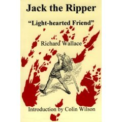Jack the Ripper: Light-hearted Friend