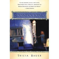 Boondocking by Tricia Bauer
