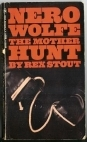 The Mother Hunt by Rex Stout