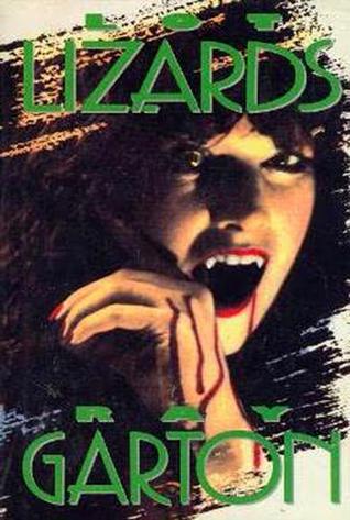 Lot Lizards by Ray Garton