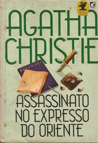 Assassinato no Expresso do Oriente (Hercule Poirot #10)