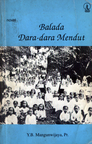 Balada Dara-dara Mendut by Y.B. Mangunwijaya