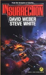 Book Review: David Weber and Steve White's Insurrection