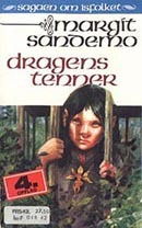 Dragens tenner by Margit Sandemo
