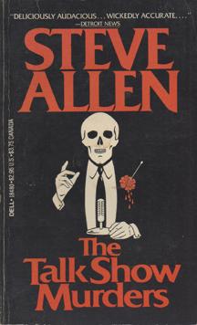 The Talk Show Murders by Steve Allen