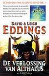 De verlossing van Althalus by David Eddings