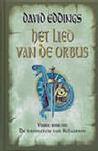 Het lied van de Orbus by David Eddings