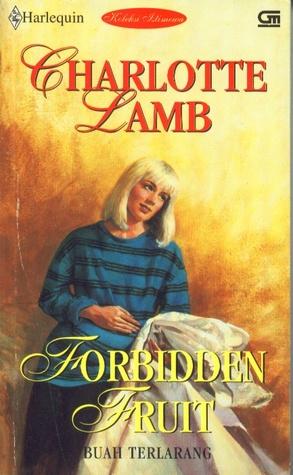 Forbidden Fruit by Charlotte Lamb