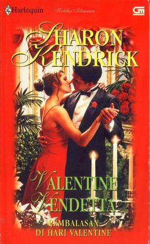 Valentine Vendetta - Pembalasan di Hari Valentine