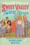 Barnyard Battle (Sweet Valley Twins, #59)
