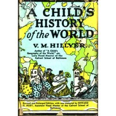 A Childs History of the World