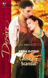 Cause for Scandal (Dynasties: The Elliotts #3)