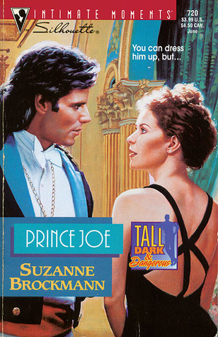 Prince Joe by Suzanne Brockmann