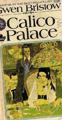 Calico Palace