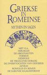 Griekse en Romeinse Mythen en Sagen by Merit Roodbeen